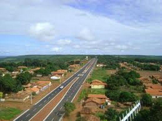 Tanque do Piauí Piauí fonte: www.tanquedopiaui.pi.gov.br